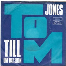 Jones Tom - Till/one Day Soon