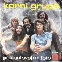 Korni Grupa - Pokloni Svoj Mi Foto/bez Veze