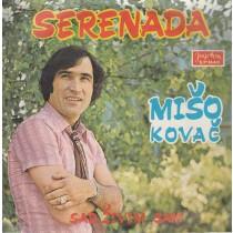 Kovac Miso - Serenada/sad Zivim Sam