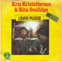Kristofferson Kris Rita Coolidge - Lover Please/slow Down