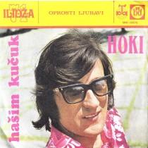 Kucuk-Hoki Hasim - Oprosti Ljubavi/kako Drugu Da Zavolim