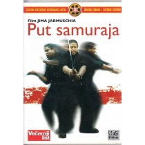 Put Samuraja - Forest Whitaker