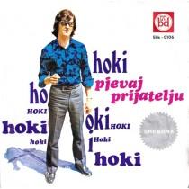 Kucuk-Hoki Hasim - Pjevaj Prijatelju/zelim Te Majko
