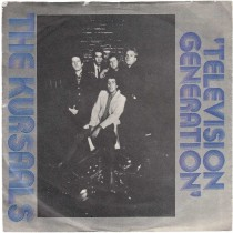 Kursaal Flyers - Television Generation/revolver