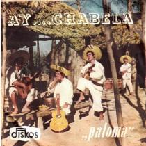 Kvartet Paloma - Casa Gorkih Suza/daleki Halisko/ay Chabela/tuzno Rce