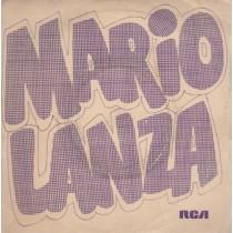 Lanza Mario - Strange Music/i Love Thee