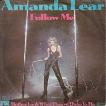 Lear Amanda - Follow Me/mother Look What Theyve Done To Me