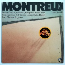 Various Artists - Montreux - First Divide