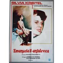 Emanuela Ii - Antidevica