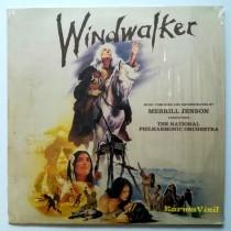 Jenson Merrill The National Philharmonic Orchestra - Windwalker
