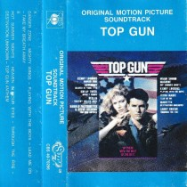 Various Artists - Top Gun