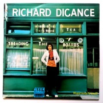 Digance Richard - Treading The Boards
