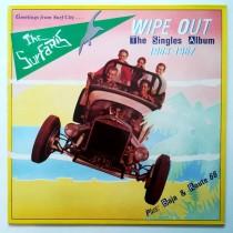 Surfaris - Wipe Out - The Singles Album 1963-1967