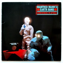 Manfred Manns Earth Band - Somewhere In Afrika