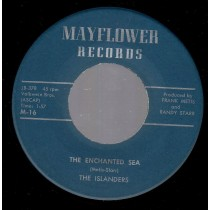 Islanders - The Enchated Sea/pollyanna
