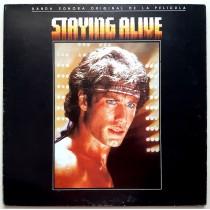 Bee Gees Others - Staying Alive - Banda Original De La Pelicula