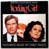 Simon Carly Others - Working Girl - Original Soundtrack Album