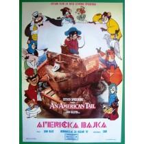 Američka Bajka