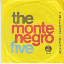 Montenegro Five - In The Summertime/yellow River