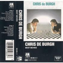 De Burgh Chris - Best Moves