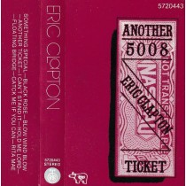 Clapton Eric - Another Ticket