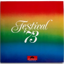 Various Artists - Festival 73 Abacus Night Sun Kin Ping Meh Epitaph Etc