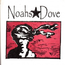 Noahs Dove/delvic - Jenny Downes/it All Stopped Before It Even Started/glass Iron Lung/leave No Room For Guessing