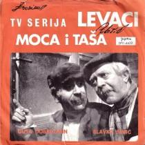 Dobricanin Guta Slavko Simic - Tv Serija Levaci - Moca I Tasa/vido Sam Vas Gnjavator