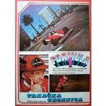 Formula 1 - Trkačka Groznica