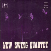 New Swing Quartet - Stari Vlak/i Just Telephone Upstairs