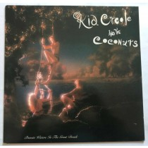Kid Creole The Coconuts - Private Waters In The Great Divide
