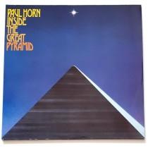 Horn Paul - Inside The Great Pyramid