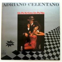 Celentano Adriano - Un Po Artista Un Po No