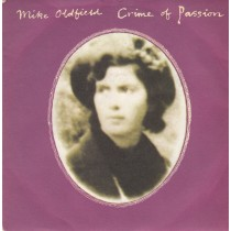 Oldfield Mike - Crime Of Passion/jungle Gardenia