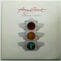 Grant Amy - Straight Ahead