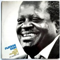 Oscar Peterson Big 4 - Freedom Song - In Japan 82