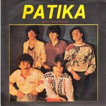 Patika - Volim Te/nepravda