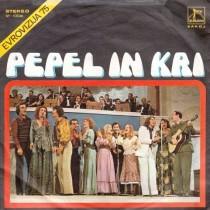 Pepel In Kri - Dan Ljubezni/tvoj Prvi Rockn Roll