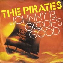 Pirates - Johnny B Goodes Good/johnny B Goode