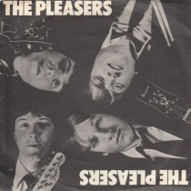 Pleasers - You Keep On Tellin Me Lies/im In Love/who Are You