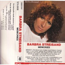 Streisand Barbra - Memories