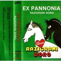 Ex Pannonia - Razigrani Doro