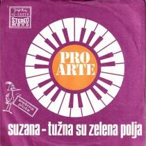 Pro Arte - Suzana/tuzna Su Zelena Polja