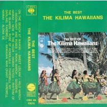 Kilima Hawaiians - Best Of Kilima Hawaiians