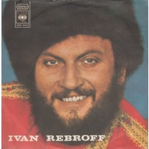 Rebroff Ivan - Wolgalied/abendglocken