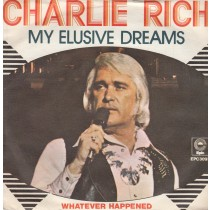 Rich Charlie - My Elusive Dreams/whatever Happened