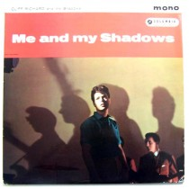 Richard Cliff The Shadows - Me And My Shadows