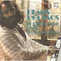 Roussos Demis - Forever And Ever/velvet Mornings
