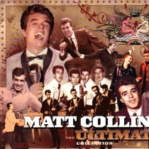 Collins Matt - Ultimate Collection