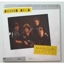 Srebrna Krila - Mangup/rascal